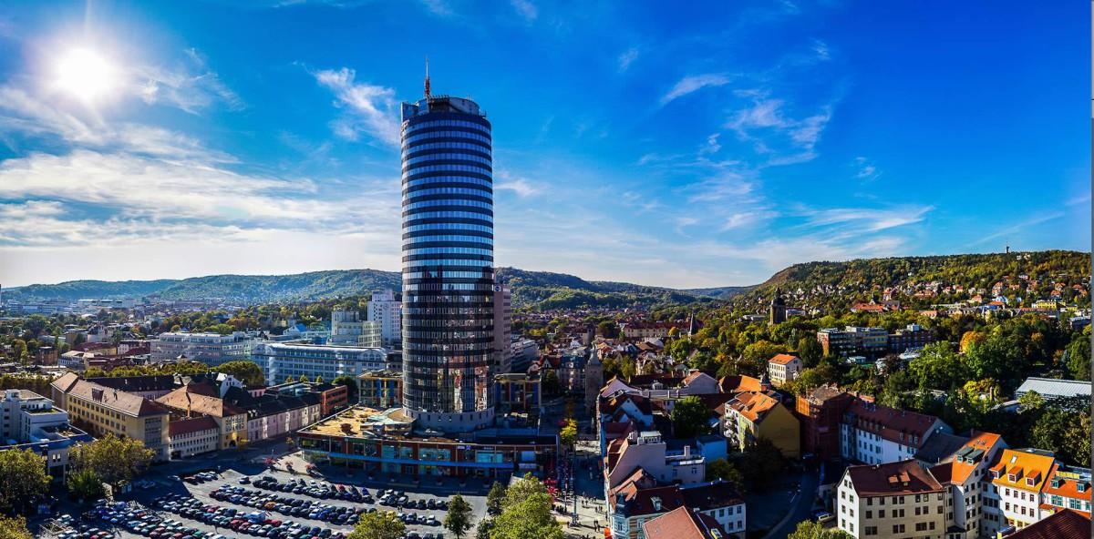 handyreparatur123 im Intershop-Tower Jena