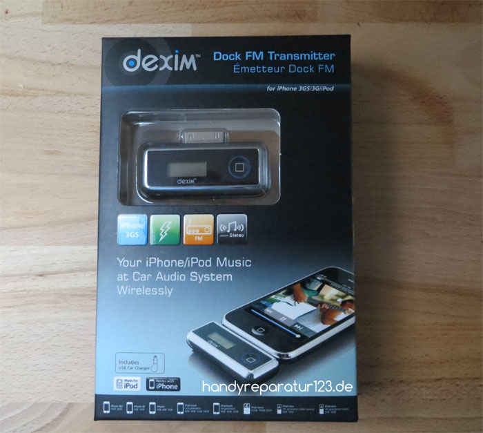 dexim-iphone-ipod-fm-transmitter-verpackung