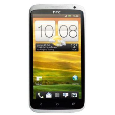 HTC one X Display Reparatur