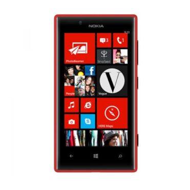Nokia 720 Reparatur