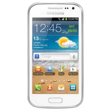 Samsung Galaxy Ace 2 I8160 Reparatur