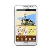 Samsung Galaxy Note N7000 Reparatur
