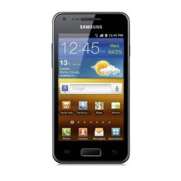 Samsung Galaxy S Advance I9070 Reparatur