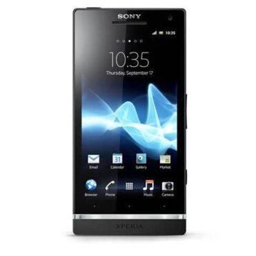Sony Xperia S LT26 Reparatur