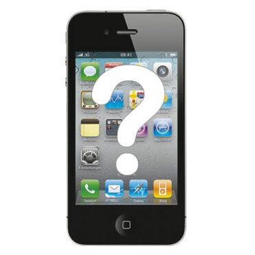 Diagnose, Kostenvoranschlag, Wertgutachten für iPhone 4