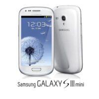 Samsung Galaxy S3 mini i8190 Reparatur