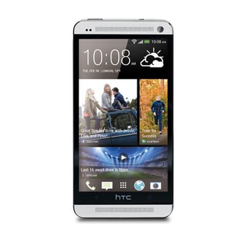 HTC one Reparatur