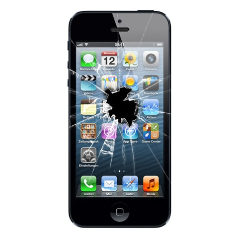 Iphone Display Sofort Reparatur