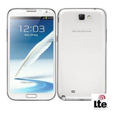 Samsung Galaxy Note 2 LTE N7105 Reparatur