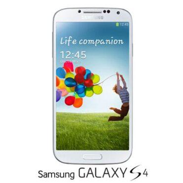 Samsung Galaxy S4 I9500 Reparatur