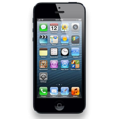 Iphone 5 Display Reparatur Kosten