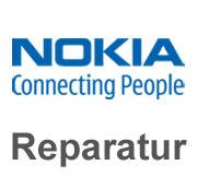 Nokia Smartphone Reparatur