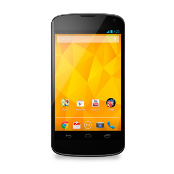 LG Nexus 4 Reparatur
