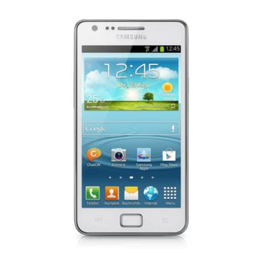 Samsung Galaxy S2 Plus I9105P Display Reparatur