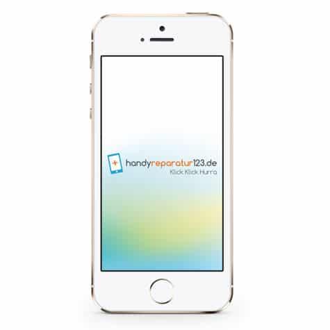 IPHONE 5S DISPLAY REPARATUR ORIGINAL