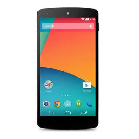 Google LG Nexus 5 Reparatur