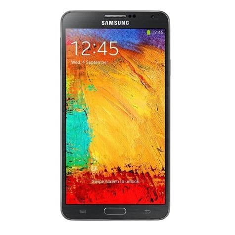 Samsung Galaxy Note 3 N9005 Reparatur