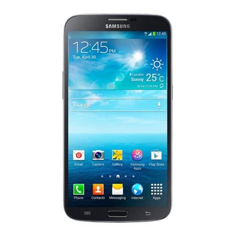 Samsung Galaxy Mega I9205 Reparatur