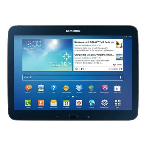 Samsung Galaxy Tab 3 10.1 Reparatur