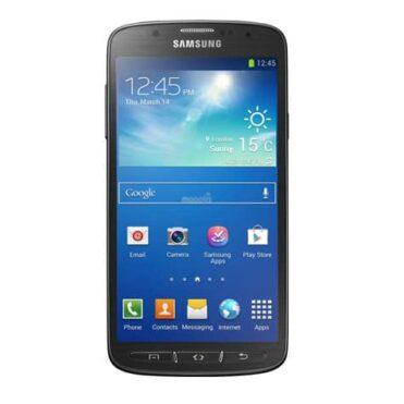 Samsung I9295 Galaxy S4 Active Reparatur