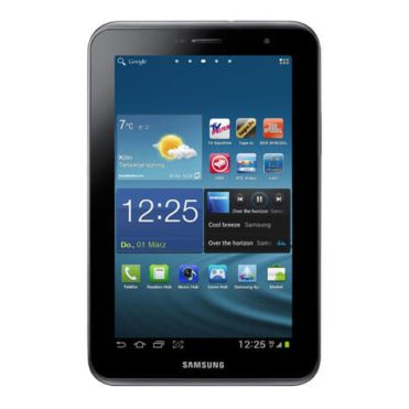 Samsung Galaxy Tab 2 P3100 Reparatur