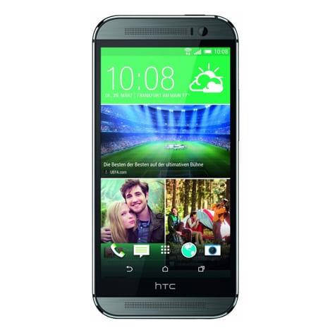 HTC one m8 2014 Reparatur