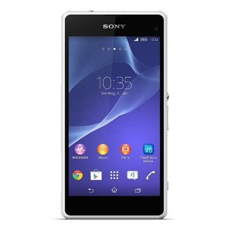 Sony Xperia Z1 Compact Reparatur