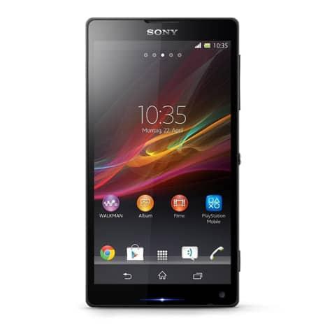 Sony Xperia ZL Reparatur