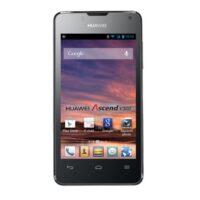Huawei Ascend Y300 Reparatur