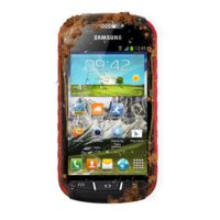 Samsung Galaxy Xover 2 Reparatur