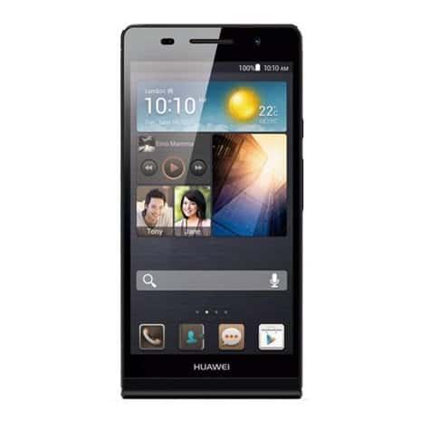 Huawei Ascend P6 Reparatur