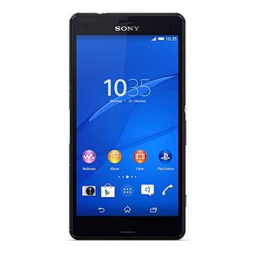 schnelle sony xperia z3 compact reparatur beim testsieger. Black Bedroom Furniture Sets. Home Design Ideas