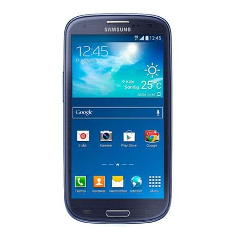 Samsung Galaxy S3 Neo I9301 Reparatur
