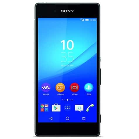Sony Xperia Z3+ Plus Reparatur