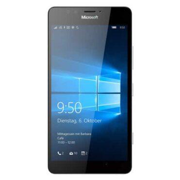 Microsoft Lumia 950 Reparatur