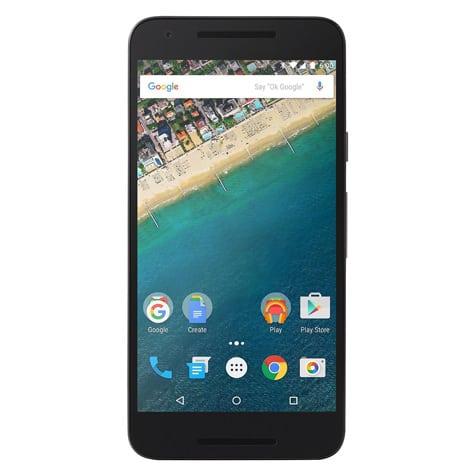 LG Nexus 5X Reparatur