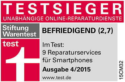 Stiftung Warensieger Testsieger