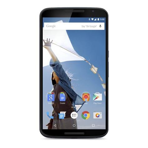 Motorola Nexus 6 Reparatur