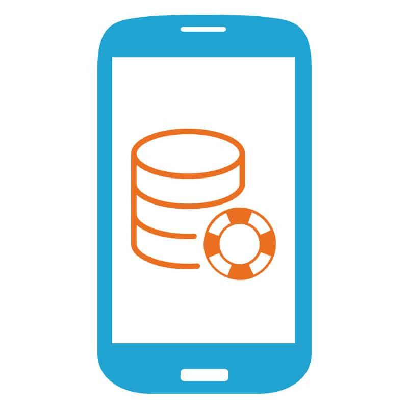 Datenrettung Handy Smartphone