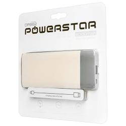 Powerstar Powerbank