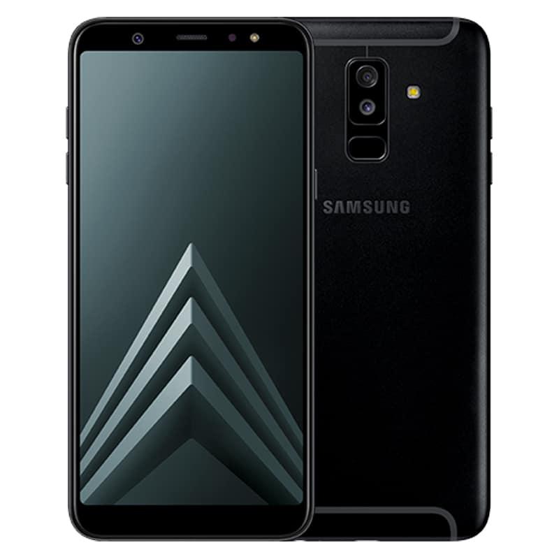 Samsung Galaxy A6 Plus 2018 Reparatur Beim Testsieger