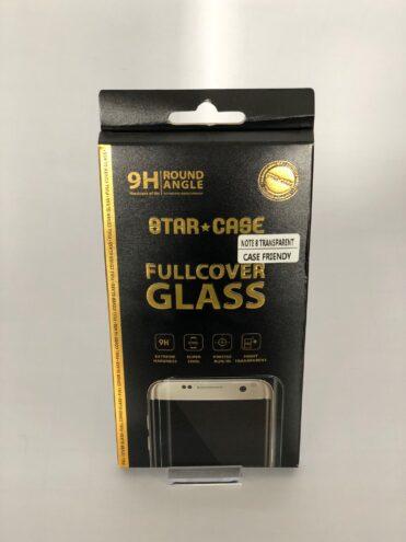 Starcase Panzerglas Folie Samsung Note 8