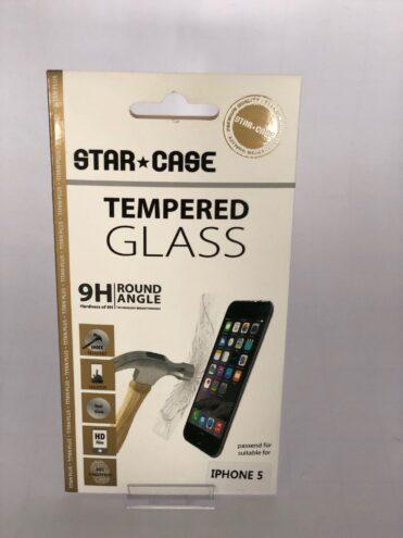 Starcase Panzerglasfolie iPhone 5