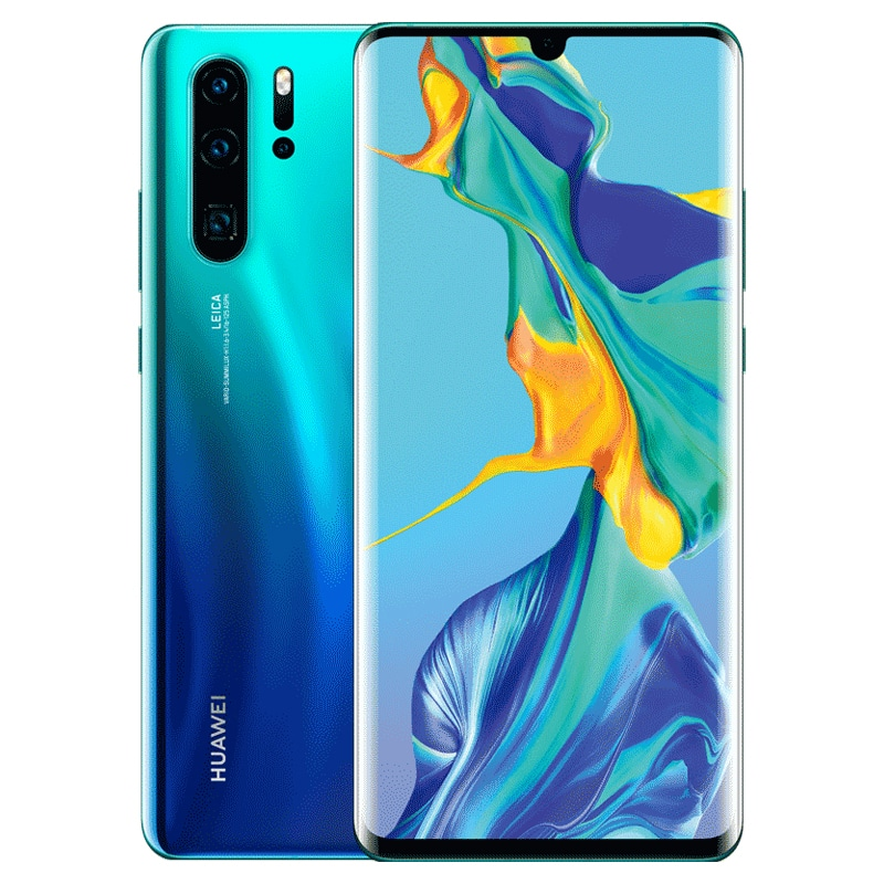 Huawei p30 pro media galaxy