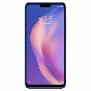 Xiaomi Mi Lite 8 Reparatur