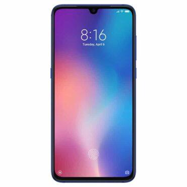 Xiaomi Mi 9 Reparatur