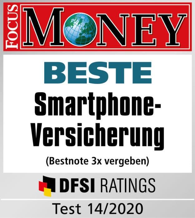Beste Smartphone Versicherung